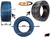 trottinette Electrique pneu tubeless 9x3.00-6 9x3.0-6 SXT Ultimate