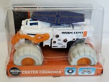 Matchbox Crater Cruncher M3X 070 Metal parts NEW