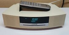 Excellent Bose Wave Music System Model AWRCC2 - EXCELLENT CONDITION!
