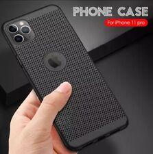 Hülle für iPhone 11 Pro Max X XS XR Handy Schutz Case Tasche Cover 3D Panzer