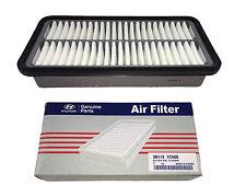 Genuine Hyundai Getz Air Filter - 281131C500