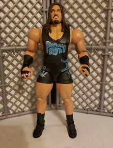 WWE RHYNO RHINO WRESTLING FIGURE MATTEL ELITE SERIES 50 ECW FLASHBACK IMPACT AEW