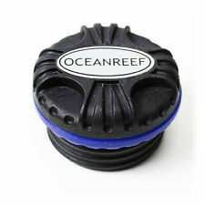 Ocean Reef Neptune Space G.divers Full Face Diving Mask Surface Air Valve SAV