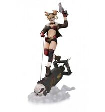 DC Direct Statue Harley Quinn Bombshell Deluxe