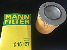 MANN-FILTER Luftfilter C 16 127