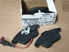 Genuine Vw Front Brake Pads Caddy, Golf, Polo Scirocco 5K0698151
