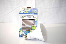K-Lite Led  Soft White 3 Pack Dimmable 8 Watt = 65W BR30 2700K (25000 Life Hrs.)
