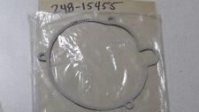 NOS Yamaha Generator Cover Gasket 1969 1970 1971 AT1 CT1 Enduro 248-15455-00 #1