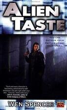 Alien Taste (Ukiah Oregon, Book 1)
