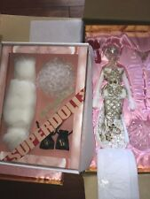 NRFB Superdoll Sybarite San Diego Convention Resin Franqo & SuperGlamma BOTH LE