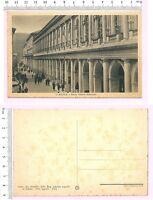 L'Aquila - Corso Vittorio Emanuele - f/p animata - 19609