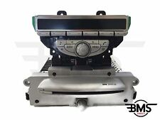 BMW Mini One / Cooper / S / D / JCW ALPINE singolo Cd Head Unità R55 R56 R57