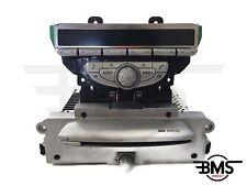 BMW MINI One / Cooper / S / D / JCW Alpine Single CD Head Unit R55 R56 R57