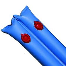 8 Pack Swimline 1'x10' Ft Swimming Pool Winter Cover Water Tube Double Inground
