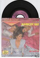 ARABESQUE Marigot Bay 45/GER/PIC