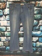 Women's Karen T Denim Jeans Size 16 Medium Wash RN112642