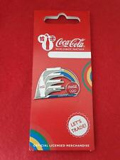 Olympics 2012 Pins Coca Cola London 2012  - Diving