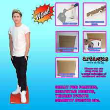 Niall Horan One Direction Singer Celebrity LIFESIZE CARDBOARD CUTOUT