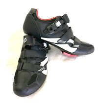 Peloton Cycling Shoes Size 46