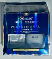 Crest 3D Whitestrips Professional White with Light Dental Whitening Kit - 7 Pack