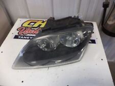 Driver Left Headlight Halogen Quad Fits 04-06 PACIFICA 579016