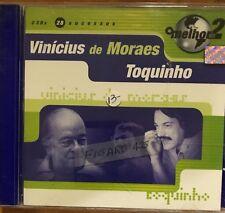 Vinicius De Moraes and 1 moreO Melhor De V.2