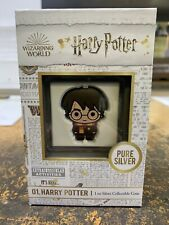 Harry Potter Chibi 1 oz Silber Coin - 2020 New Zealand Mint - SOLD OUT