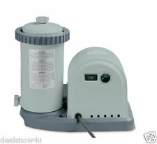 Swimming Pool Pump 1500 Gallon Clear Water Filter AC 110 to 120 Volt Home House