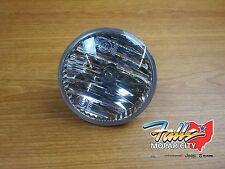 2011-2012 Jeep Compass Jeep Patriot Front Fog Light Lamp Mopar OEM