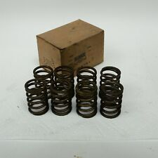 55-64 GMC Pontiac 288 316 336 347 Outer Valve Springs LOT of 8 GM 519113 NOS