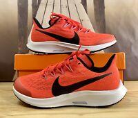 NIKE AIR ZOOM PEGASUS 36 GS Shoes Crimson AR4149-600 Youth Size 5.5Y/Women's 7