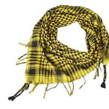 Unisex Fashion Women Arab Shemagh Keffiyeh Palestine Scarf Shawl Wrap Scarves