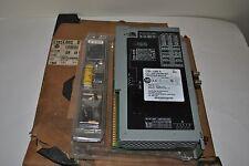 1785-L80C  SER D   ALLEN BRADLEY PROCESSOR  1785L80C NO BOX