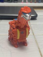 Playskool Heroes Transformers Rescue Bots Heatwave The Rescue Dinobot Dinosaur.