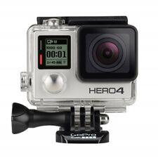 GoPro HERO4 Silver Actionkamera Wasserdichte HD - Zertifiziert Aufgearbeitet