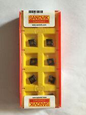 Sandvik CCMT 06 02 04-PF 4325 CCMT 2(1.5) 1-PF  ** 10 Inserts