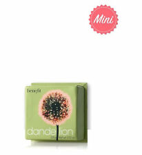 Benefit Dandelion Blush Powder Travel Sized Mini