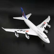 Starrflügel Ferngesteuertes Flugzeug RC 2,4 GHz Modell mit komplettem Zubehör