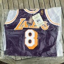 Mitchell & Ness Kobe Bryant 1996-97 #8 AUTHENTIC Jersey Size S (36)