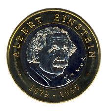 DEUTSCHLAND - Albert Einstein - 1879-1955 - ANSEHEN (12880/1179N)