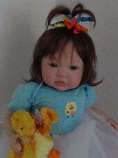 """Reborn 19"""" infant baby girl doll """"Shyann"""" now """"Baby """"Shaylyn"""""""