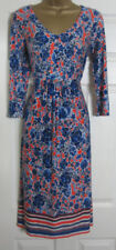 Marks and Spencer Floral Dresses for Women's Tea
