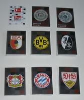 Topps Bundesliga Sticker 2018/2019 - 10/20/30/50/ oder 100 Sticker Aussuchen