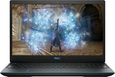 Dell G3 Laptop Intel Core i7-9750H 2.6 GHz 16GB RAM 512 GB SSD $1349 Retail