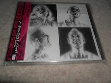 NO DOUBT - PUSH AND SHOVE - 2 X CD JAPAN CD -  GWEN STEFANI