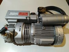 Rietschle Vacuum Gardner Denver Vcb 20 Rotary Vane Pump 2mbar 24m 09kw