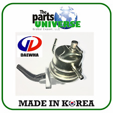 Fuel Pump Fits Toyota Corolla 1987-Up with 4AF Engine