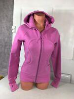 LULULEMON Jacket Hoodie Womens Small