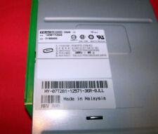 Unidad de disquete de 3¼ pulgadas