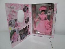 MATTEL MY FAIR LADY PINK DRESS BARBIE DOLL NEW L@@K!!!